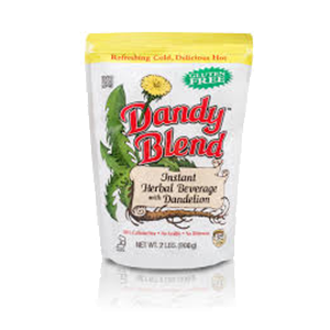 Dandy Blend, Instant Herbal Beverage with Dandelion