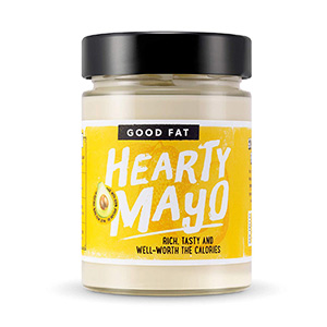 Good Fat 100% Avocado Oil Mayonnaise